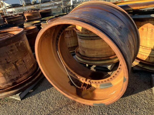 Used parts for sale by BTP Group - Caterpillar 789