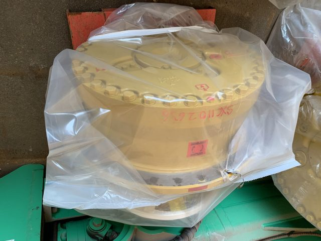 Parts for sale by BTP Group - Caterpillar D10R
