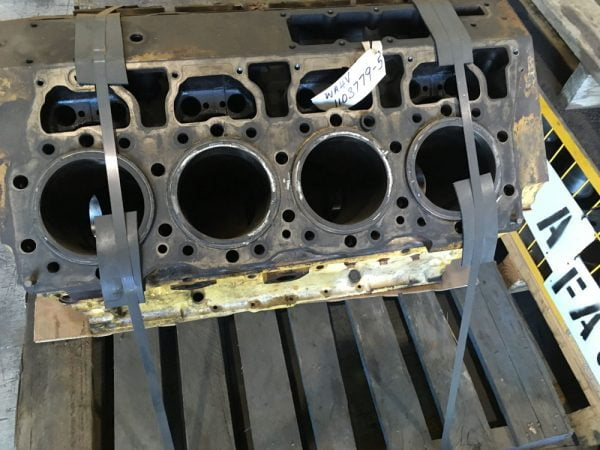 Parts for sale by BTP Group - Caterpillar D9R