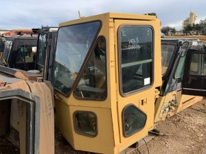 Used parts for sale by BTP Group - Caterpillar 992D cab