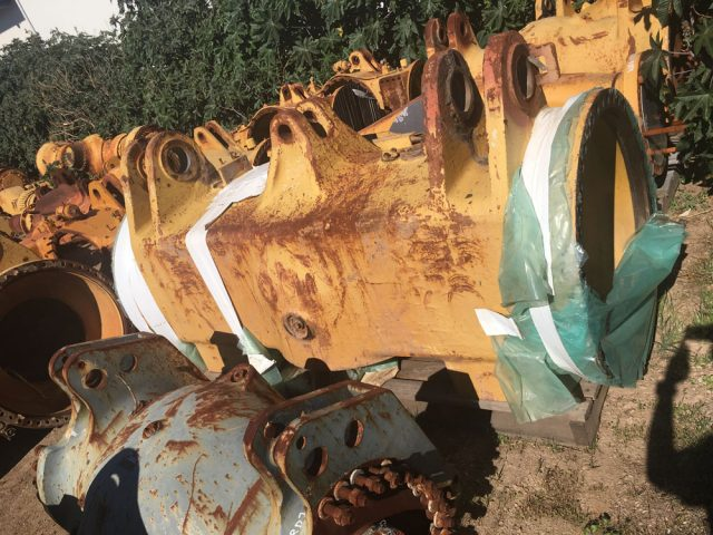 Parts for sale by BTP Group - Caterpillar 789C