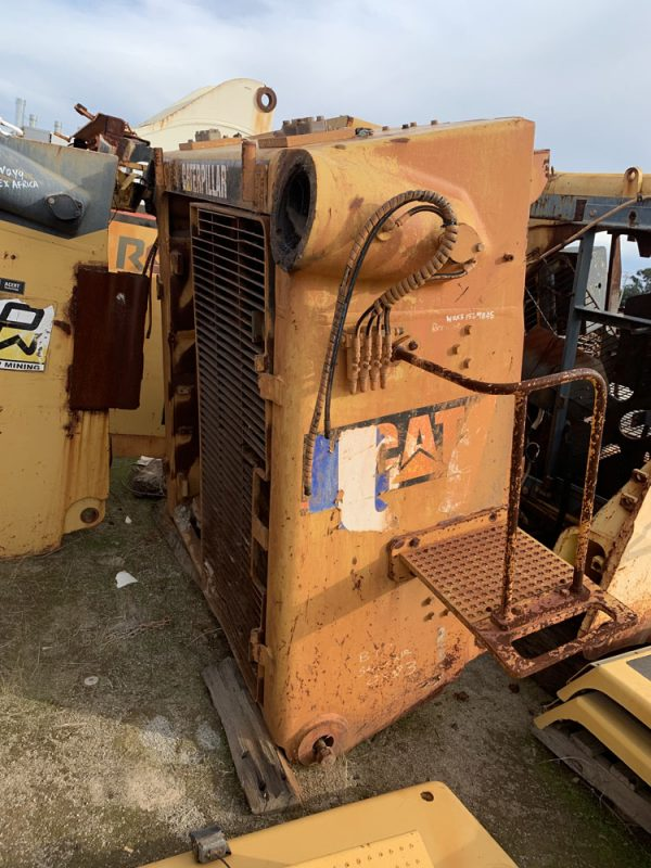 Used parts for sale by BTP Group - Caterpillar D11R radiator group
