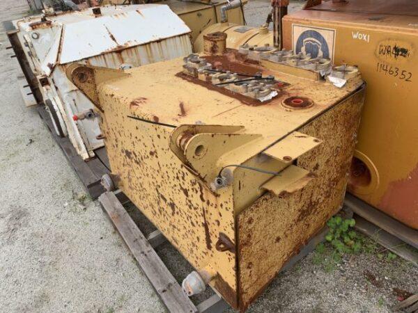 Caterpillar 789C hydraulic tank