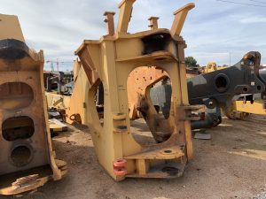 Used parts for sale by BTP Group - Caterpillar 992G
