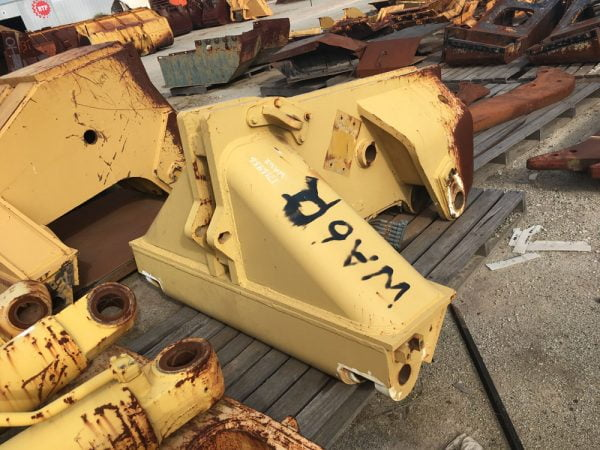 Used parts for sale by BTP Group - Caterpillar D10T
