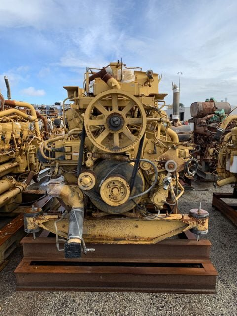 Used parts fore sale by BTP Group - Caterpillar 785C