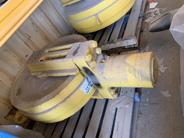 Parts for sale by BTP Group - Komatsu PC1800