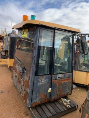 Used parts for sale by BTP Group - Caterpillar 988H cab