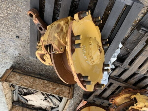 Used parts for sale by BTP Group - Caterpillar 773