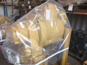 Parts for sale by BTP Group - Caterpillar 993K