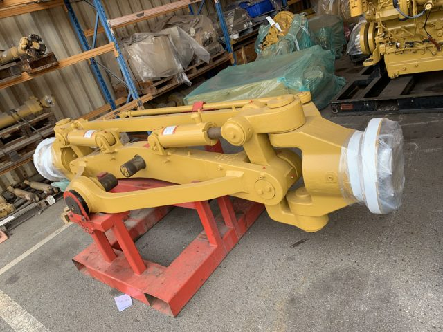 Parts for sale by BTP Group - Caterpillar 24M