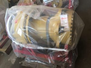 Parts for sale by BTP Group - Caterpillar 775F