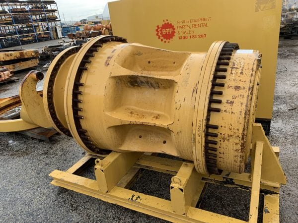 Used parts for sale by BTP Group - Caterpillar 785C