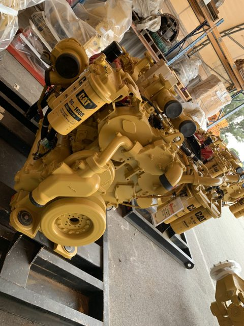 Parts for sale by BTP Group - Caterpillar 992K