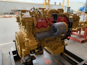 Parts for sale by BTP Group - Caterpillar D11T