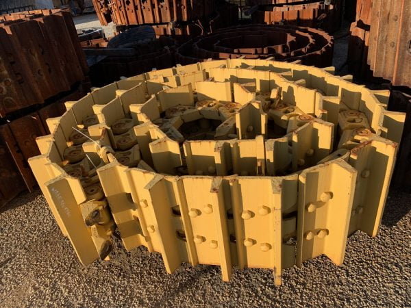 Used parts for sale by BTP Group - Caterpillar D10T track