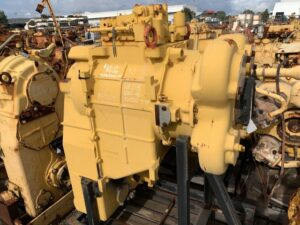 Used parts for sale by BTP Group - WA600-1 torqflow assembly