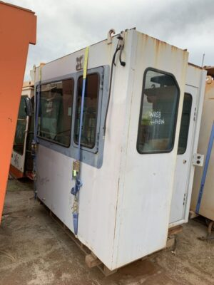 Used parts for sale by BTP Group - Hitachi EX1900