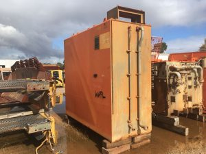 Used parts for sale by BTP Group - Hitachi EX3600-5