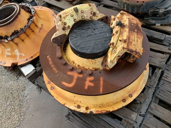 Used parts for sale by BTP Group - Komatsu HD785-3