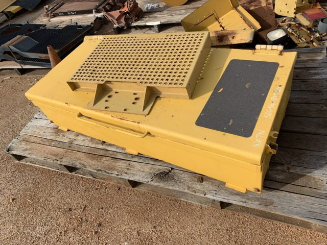 Used parts for sale BTP Group - Komatsu 785-7
