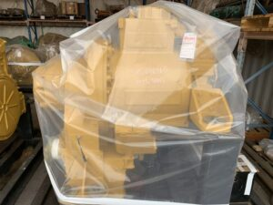 Parts for sale by BTP Group - Caterpillar 992G