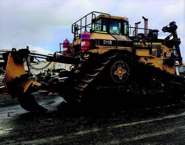 Caterpillar D11R • 7PZ00794 D11R Dozer Mackay QLD Machine a
