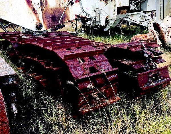 Caterpillar D11R • 7PZ00794 D11R Dozer Mackay QLD Tracks