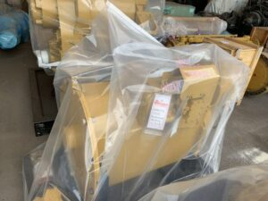 Parts for sale by BTP Group - Caterpillar 777D