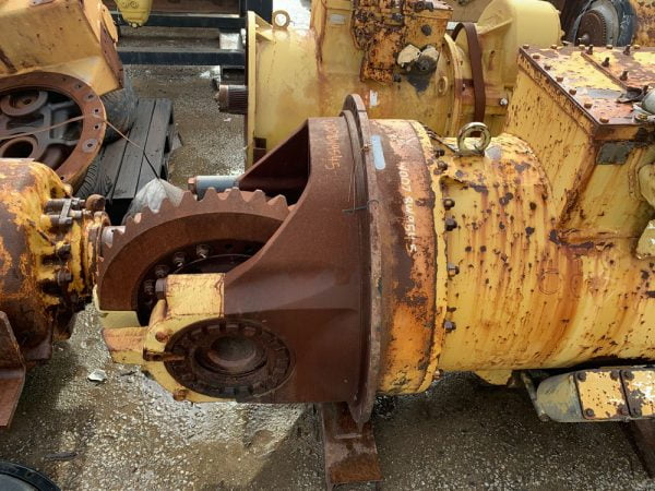 Used parts for sale by BTP Group - Caterpillar 785A