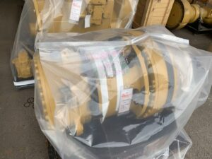 Parts for sale by BTP Group - Caterpillar 773