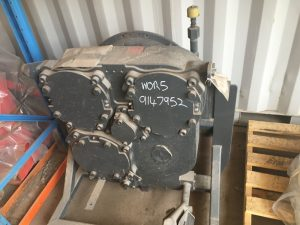Parts for sale by BTP Group - Komatsu EX1800-3