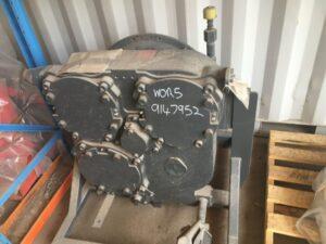 Parts for sale by BTP Group - Komatsu EX1800-3