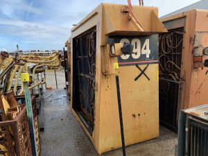 Used parts for sale by BTP Group - Caterpillar 994