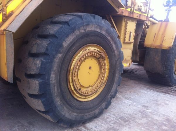 Caterpillar 988H • Cat 988H Loaders BXY02134 05