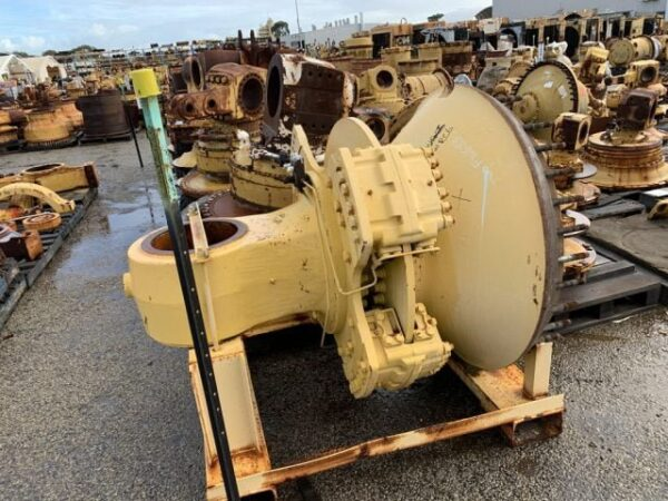 Used parts for sale by BTP Group - Komatsu 830E