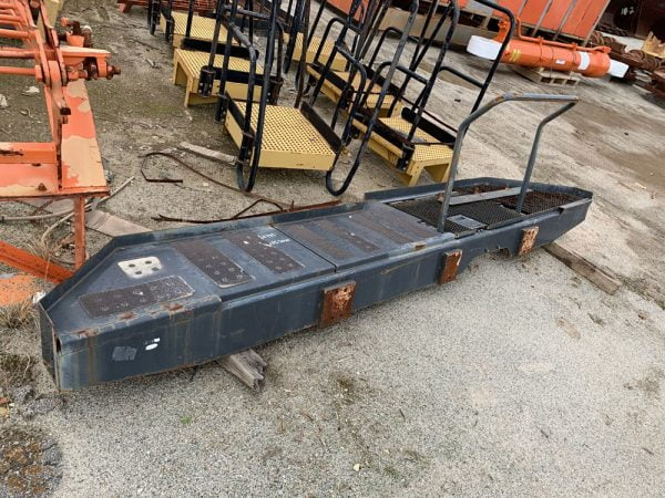 Used parts for sale by BTP Group - Komatsu PC2000