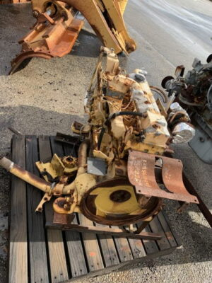 Used parts for sale by BTP Group - Komatsu PC220-6