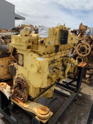Used parts for sale by BTP Group - Komatsu 465-5