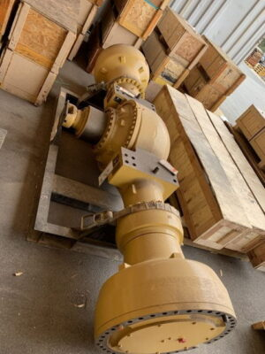 Parts for sale by BTP Group - Caterpillar 988H