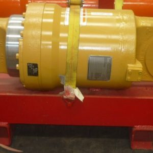 suspension • 1061801 789C REAR SUSPENSION CYLINDER