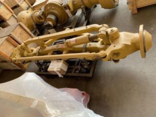 1107720 front axle group 16H BTP Group