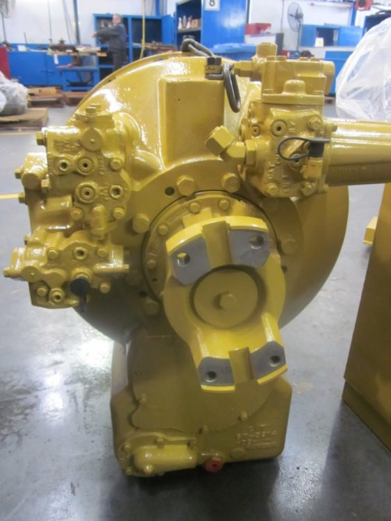 Parts for sale by BTP Group - Torque Convertor 785