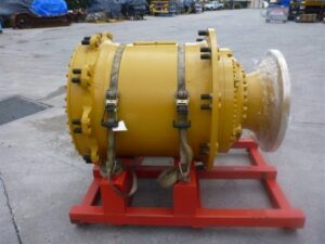 Parts for sale by BTP Group - Real Wheel Group 777D