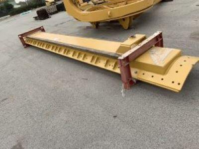1408440 24M Moldboard Assembly BTP Group