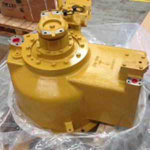 torque converter • 2267609 D10R AKT TORQUE CONVERTER ASSEMBLY