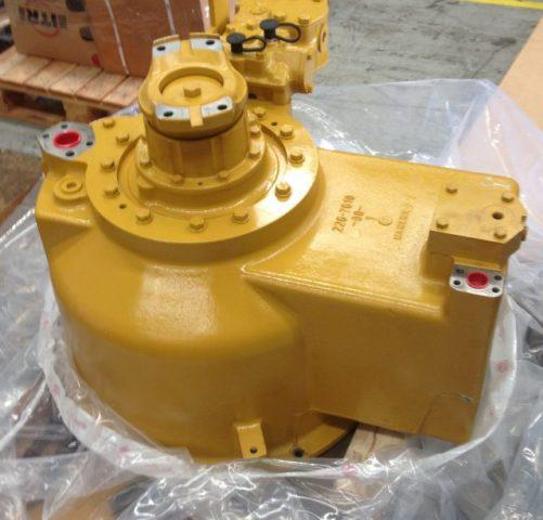Torque Converter Assembly D10R
