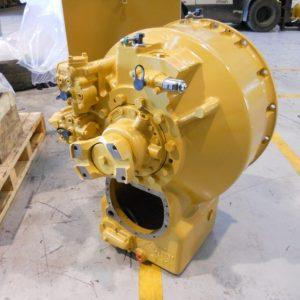 torque converter • 2495539 777F Torque Converter