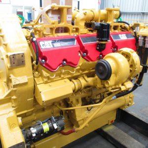 Loader • 3331169 992K 854K Engine