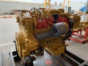 3413157 Engine D11T BTP Group